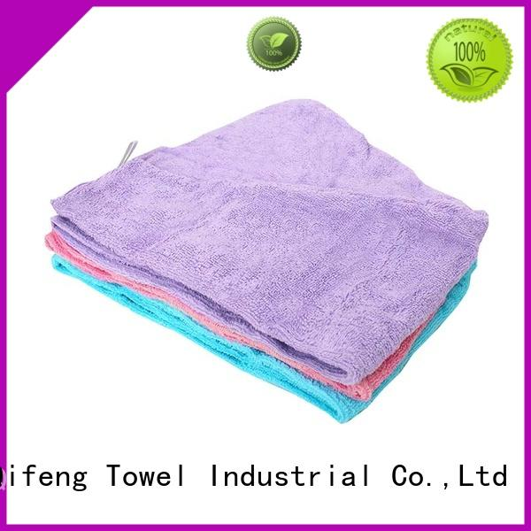 Ruifu Qifeng customized fast drying towels supplier for restaurant
