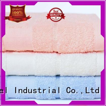 Ruifu Qifeng velour baby bath towels online for kindergarden
