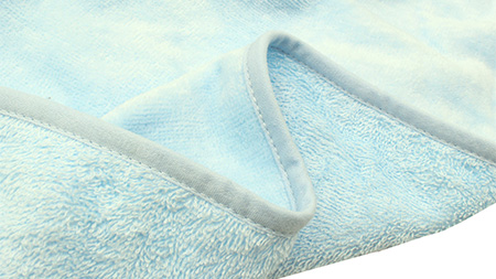 Ruifu Qifeng children newborn baby towel supplier for hotel-3