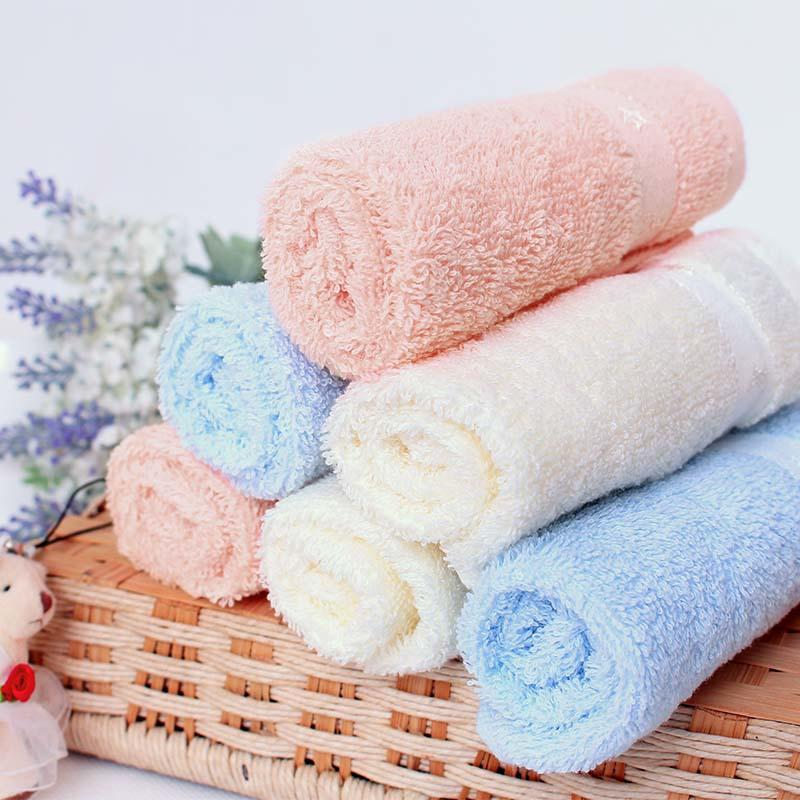 Cotton Baby Towel - QF-015(A383)
