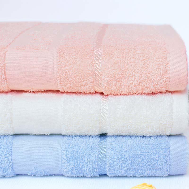 Cotton Baby Towel - QF-017(D1012)