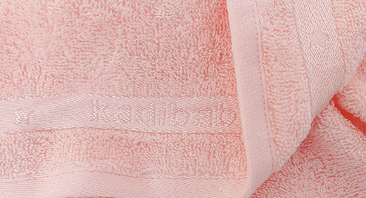 Ruifu Qifeng terry soft baby towels online for hotel-3