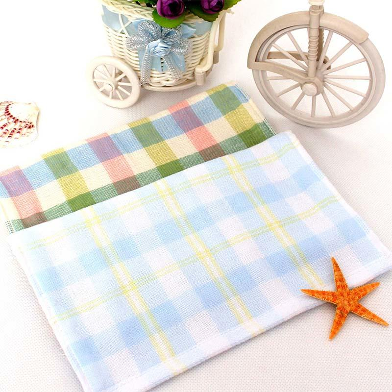 Cotton Gauze Baby Towel - QF-019(B722)
