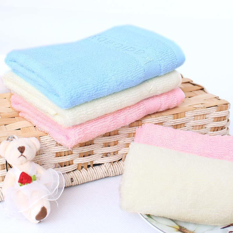Bamboo Fiber Baby Towel - QF-021(A388)