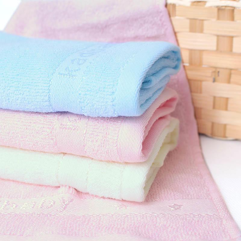 Bamboo Fiber Baby Towel - QF-022(B828)