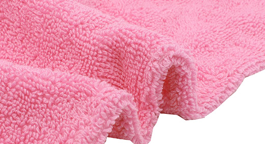 customized zero twist towels cotton supplier for home-3