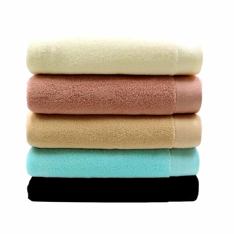 Hot Selling Bulk  100% Twistless Towel Cotton Terry