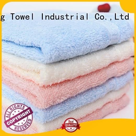 Ruifu Qifeng qf023d1013 baby bath towels supplier for home