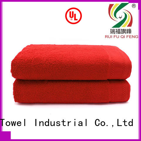 customized extra large beach towels printing supplier for pool