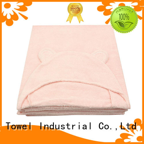 toddler cute baby towels manufacturer for home Ruifu Qifeng