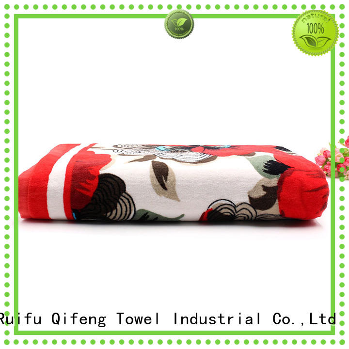 multi function personalized beach towels qf003d885 wholesale for pool