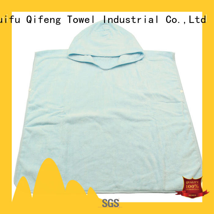 Ruifu Qifeng qf021a388 baby bath towels online for hospital