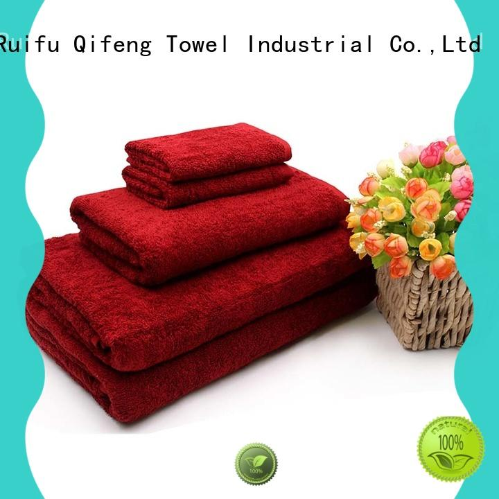 good quality bath towel sets cotton online for beach