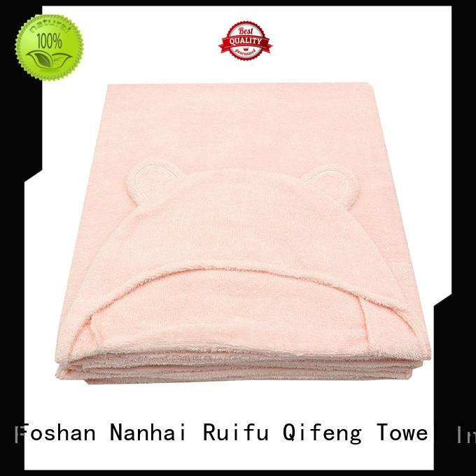 children infant bath towels qf016b823 design for kindergarden