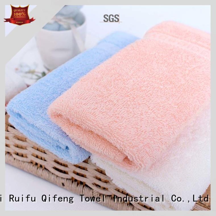 Cotton Baby Towel - QF-016(B823)