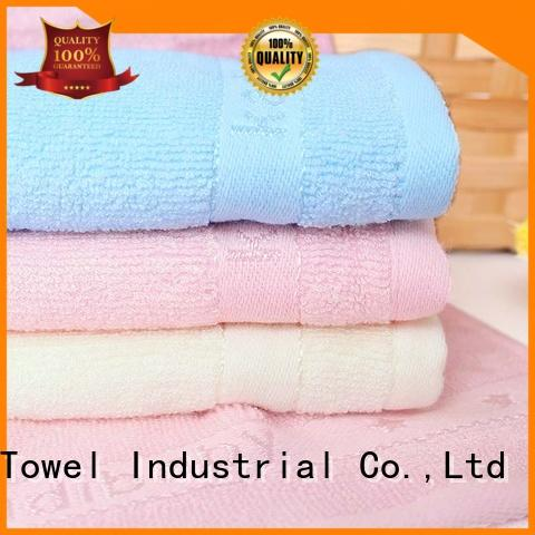 Ruifu Qifeng terry bamboo baby hooded towel online for home