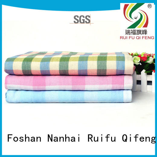 comfortable baby towels online supplier for hotel