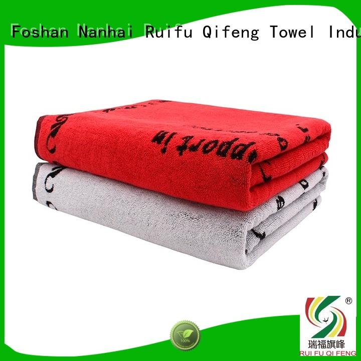 multi function personalized beach towels printing promotion for pool