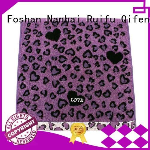 Ruifu Qifeng kids towel gift set factory price for home