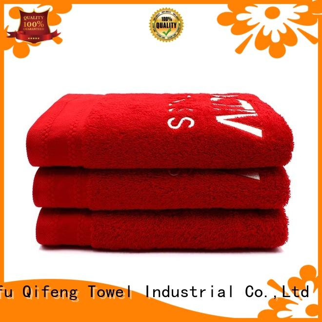 Ruifu Qifeng good quality best bath towels online for beach