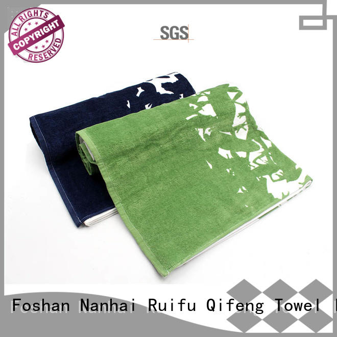 comfortable best quality bath towels qf005d1116 on sale for club