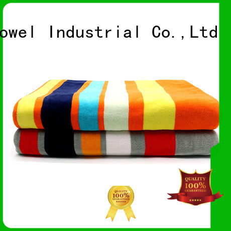 large bath towels qf005d1116 for hotel Ruifu Qifeng