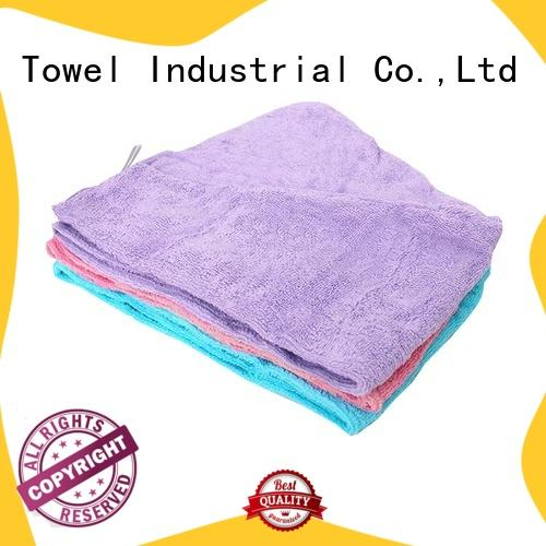 customized zero twist towels cotton supplier for home