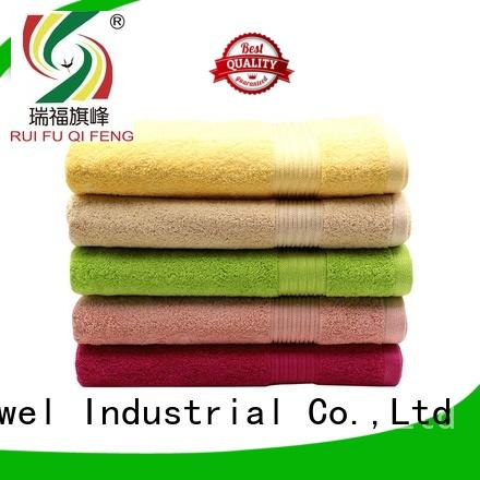 good quality beach towel series towel supplier for swimming
