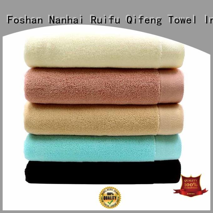 Hot Selling Bulk  100% Twistless Towel Cotton Terry