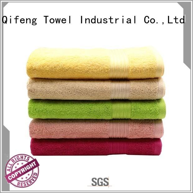 Ruifu Qifeng beach best beach towels wholesale for home
