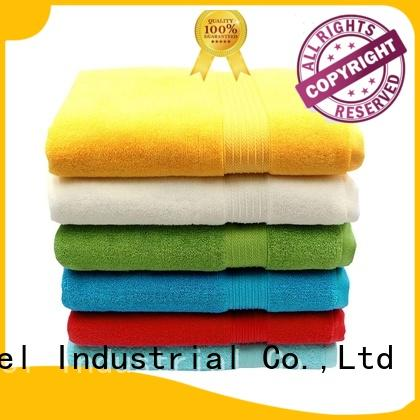 soft shower towel bamboo supplier for club