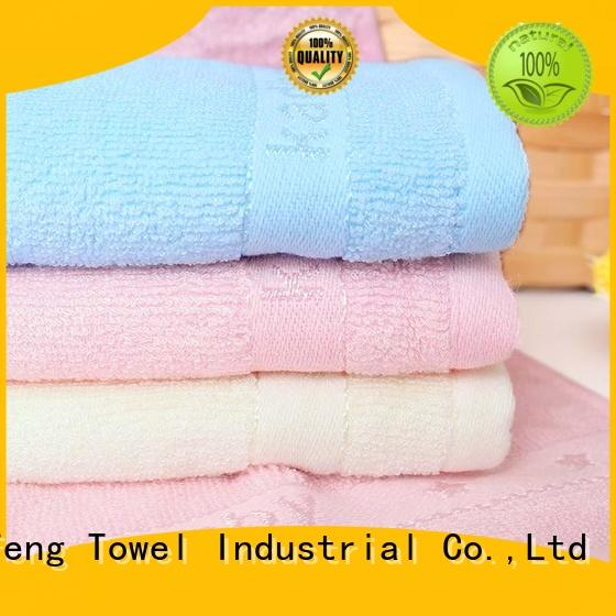 comfortable baby towels online bath manufacturer for hotel
