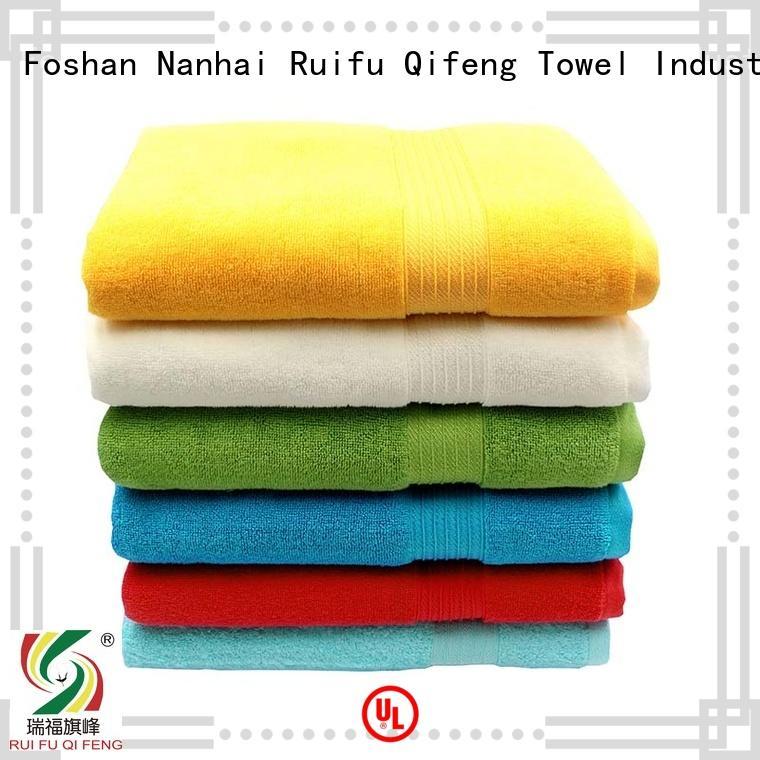 Ruifu Qifeng qf006d1057 bath sheets online for hospital