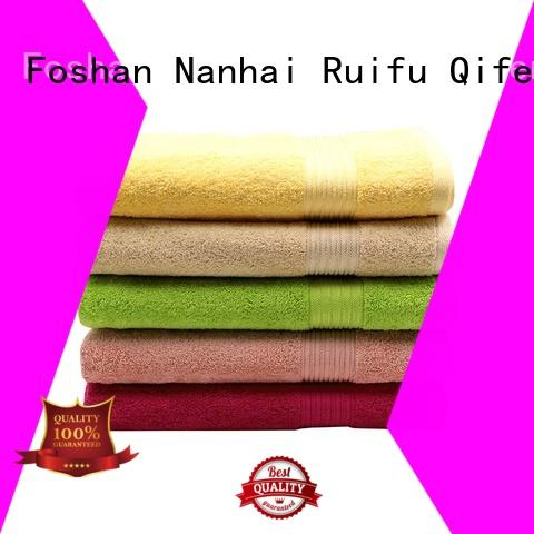 good quality beach towel series qf001d1180 directly price for pool