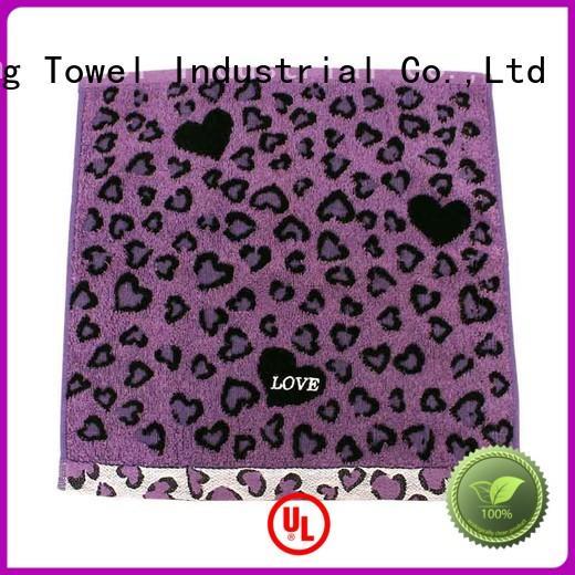 fashion hair turban turban absorbent gym towel manufacture