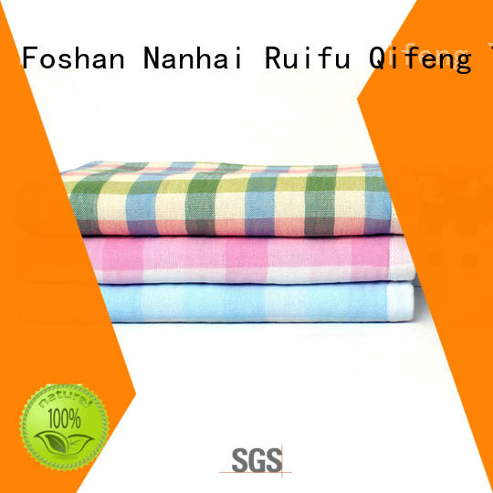 Ruifu Qifeng qf015a383 baby towels and washcloths design for home
