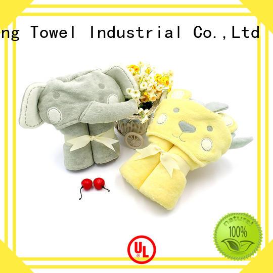 Ruifu Qifeng safe infant bath towels online for home