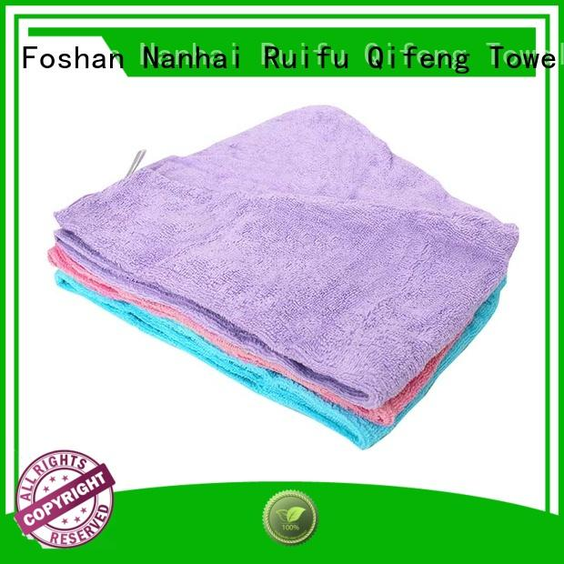 Ruifu Qifeng kids best gym towel online for hospital