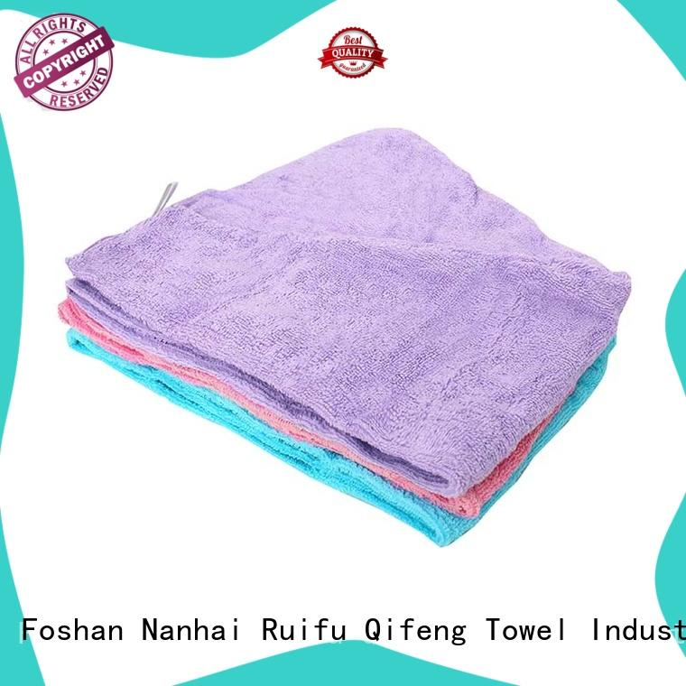 high quality zero twist towels turban online for club