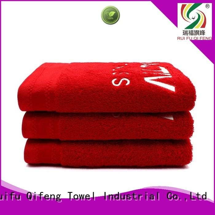 hand large bath towels dobby online for beach
