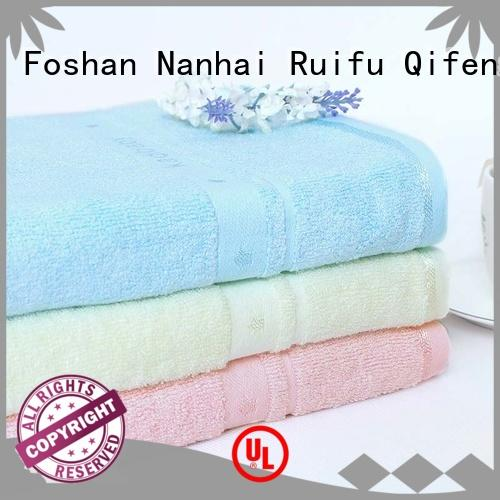 kids baby poncho towel personalized manufacturer for kindergarden