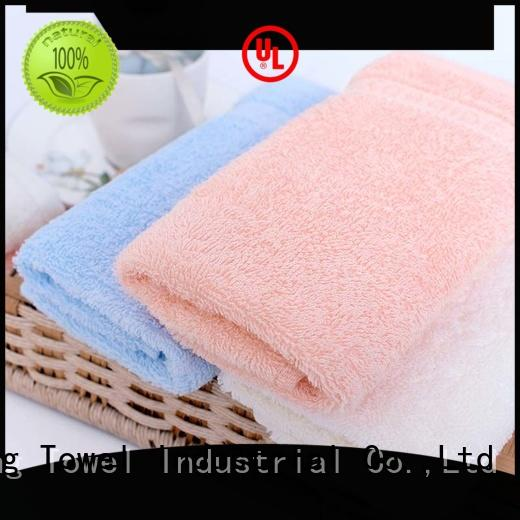 Ruifu Qifeng kids best baby towels manufacturer for hospital