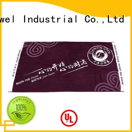 Ruifu Qifeng luxury custom towels factory price for hotel