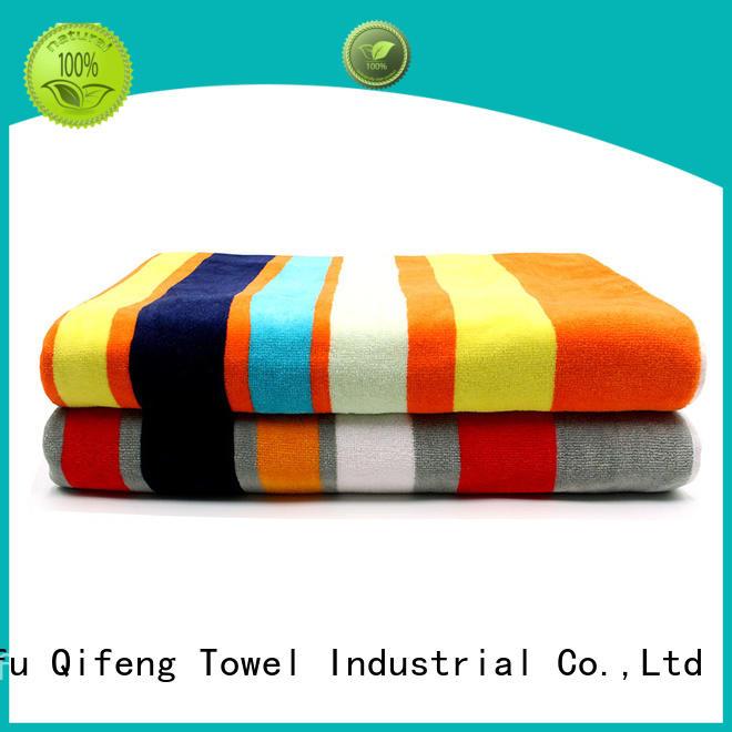 Ruifu Qifeng hand best bath towels sets for home