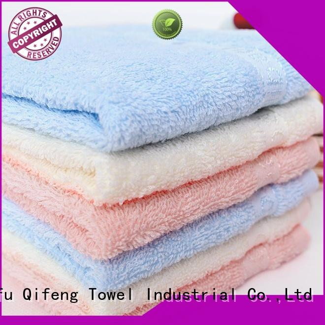 Ruifu Qifeng qf016b823 baby towels online supplier for hospital