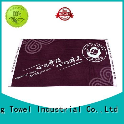 Ruifu Qifeng high quality swimming towel quick dry sets for home