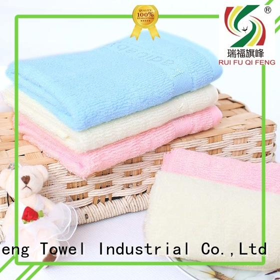 children baby towels online bamboo promotion for hospital