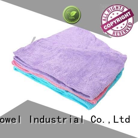 Ruifu Qifeng sports zero twist towels factory price for club