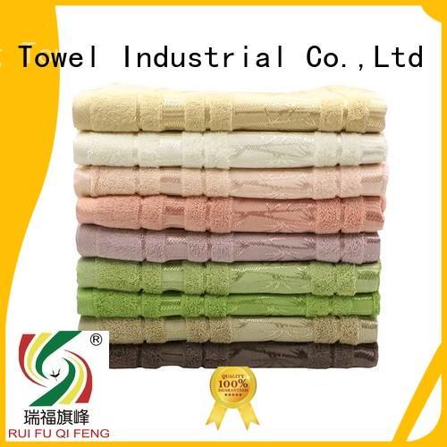 Bamboo Bath Towel - QF-009(D1153)