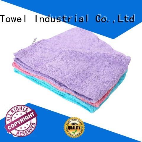 customized sports towel dry for club Ruifu Qifeng
